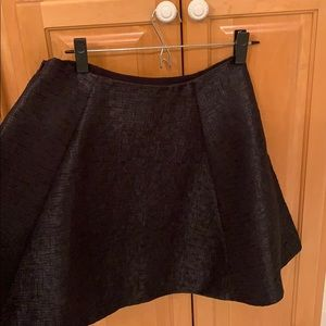 Black Kate space skirt -great shape